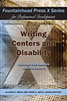 Writing Centers and Disability [並行輸入品]