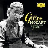 The Mozart Tapes, Concertos & Sonatas