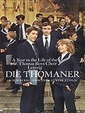 ライプツィヒ、聖トーマス教会少年合唱団の1年 (Die Thomaner ~ A Year in the Life of the St. Thomas Boys Choir Leipzig) [DVD] [輸入盤] 画像