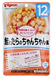 管理栄養士さんのおいしいレシピ 鮭とたらのちゃんちゃん風 80g