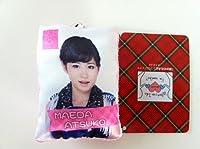 AKB48 ミニクッション型携帯クリーナーストラップ 前田敦子