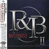 R&Bグルーヴ~ニュー・ジャック・スウィング2