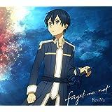 【早期購入特典あり】forget-me-not (期間生産限定盤) (DVD付) (ポストカードTver.付)