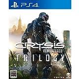 Crysis Remastered Trilogy - PS4 (【初回特典】メタルスリップケース、オリジナルアートカード 同梱)