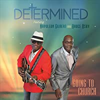 Going To Church (Feat. Napoleon Gilbert And Bruce Osby)