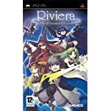 Riviera The Promised Land - PSP