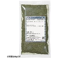 よもぎパウダー(青森県産) / 40g TOMIZ(富澤商店) 花・葉・草・竹皮・経木 よもぎ