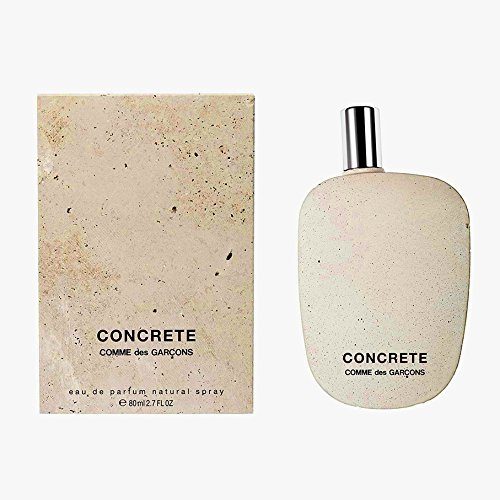 コムデギャルソン Concrete Eau De Parfum Spray 80ml/2.7oz並行輸入品
