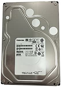 【Amazon.co.jp限定】TOSHIBA HDD 内蔵ハードディスク 3.5インチ 4TB Generic Data Storage HDD MD04ACA400/N SATA3.0 1年保証
