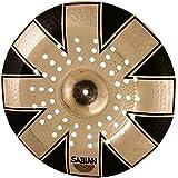 """【限定品】SABIAN AA-19HC-B/CS 19"""" AA Holy China 19インチ チャイナ シンバル Chad Smith"""