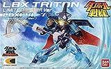 LBXトリトーン(リミテッドクリアVer.) 「ダンボール戦機」 ダンボール戦機EXPO2012限定