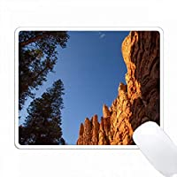 Red Canyon、Dixie National Forest、ユタ州 PC Mouse Pad パソコン マウスパッド