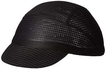 (パールイズミ) PEARL IZUMI 470 サイクルウェア メッシュ サイクルキャップ[メンズ] 470 1 ブラック F