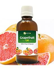 GRAPEFRUIT OIL 100% NATURAL PURE UNDILUTED UNCUT ESSENTIAL OIL 15ML