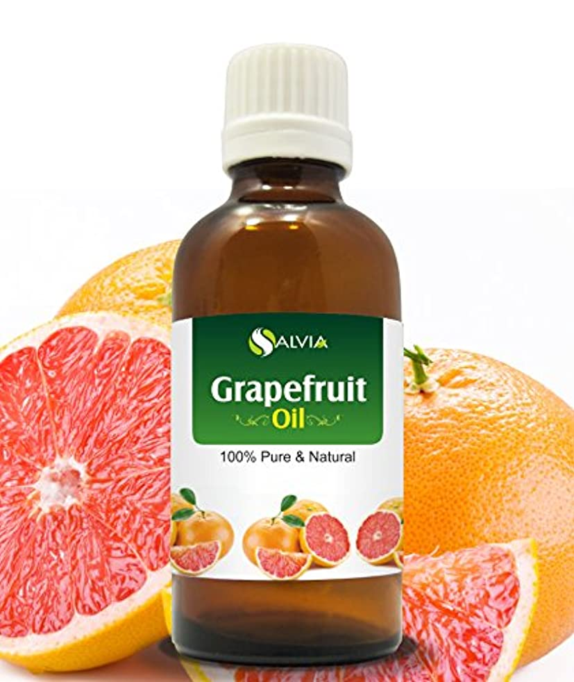 苦悩中級なんでもGRAPEFRUIT OIL 100% NATURAL PURE UNDILUTED UNCUT ESSENTIAL OIL 100ML