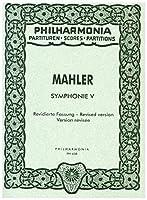 Symphonie V: Revidierte Fassung - Revised version. Version révisée