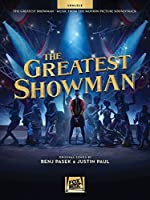 The Greatest Showman: Music from the Motion Picture Soundtrack For Ukulele [並行輸入品]