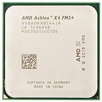 AMD Athlon x4860K with 95W熱ソリューション3.74ソケットfm2+ ad860kxbjasbx