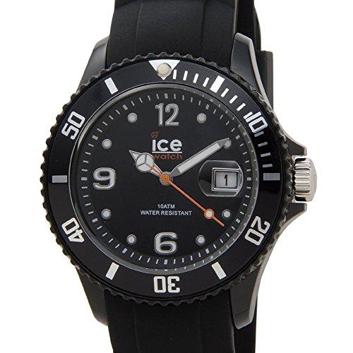(アイスウォッチ) Ice-Watch SI.BK.U.S....