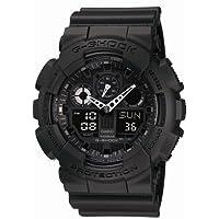 [カシオ]CASIO 腕時計 G-SHOCK ジーショック GA-100-1A1JF メンズ