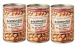 トマトコーポレーション ひよこ豆(イタリア産) EO缶 400g×3個