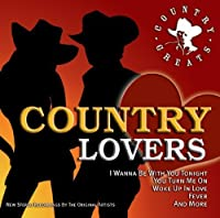 Country Lovers by Various Artists