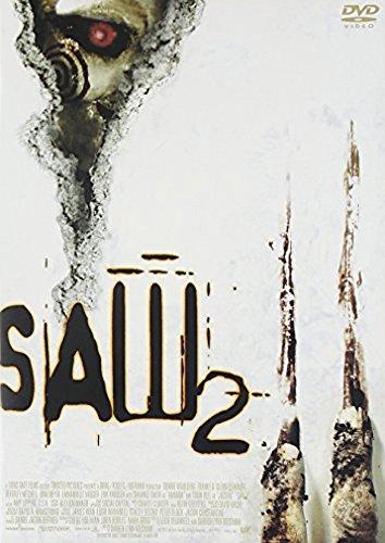 ソウ2 [DVD]の詳細を見る