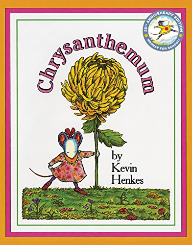 Chrysanthemumの詳細を見る