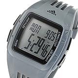 アディダス ADIDAS パフォーマンス クオーツ デジタル ユニセックス 腕時計 ADP3173 グレー