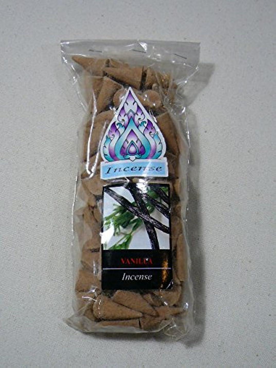 からかう受け入れた隠されたバニラ コーンタイプのお香 [並行輸入品]
