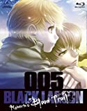 OVA BLACK LAGOON Roberta's Blood Trail Blu-ray 005