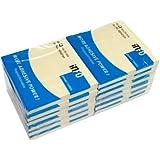 【超お買得】ドイツ生まれのふせん紙 「パワーノート」(3倍粘着)75×75mm×12冊パック