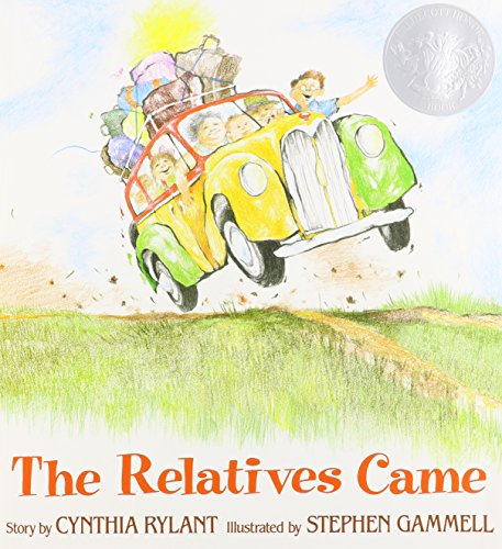 The Relatives Cameの詳細を見る