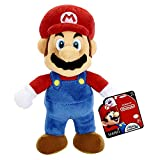 NINTENDO Mario Bros Universe Wave 1: Mario Plush [並行輸入品]
