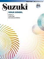 Suzuki Violin School: Violin Part (The Suzuki Method Core Materials)