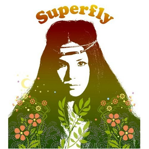Superfly〔DVD付〕の詳細を見る