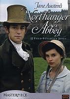 Masterpiece Theatre: Northanger Abbey [DVD] [Import]
