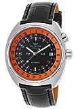 [グリシン]Glycine 腕時計 3903-196-LBK9 メンズ [並行輸入品]