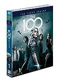 The 100/ハンドレッド〈ファースト・シーズン〉 セット1[DVD]