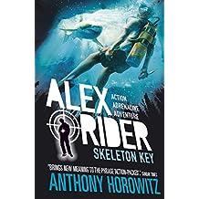 Skeleton Key (Alex Rider Book 3)