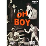 Cliff Richard: Billy Fury, Oh Boy [DVD] [1959] by Albert Burdon