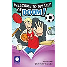 Pearson Chapters Year 5: Welcome to My Life of Doom