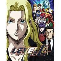 レベルE (全13話収録)Blu-ray