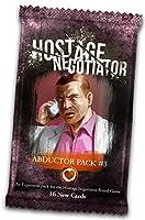 Hostage Negotiator: Abductor Pack #3