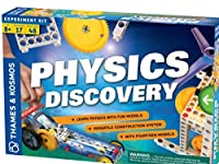 Thames & Kosmos Physics Discovery [並行輸入品]