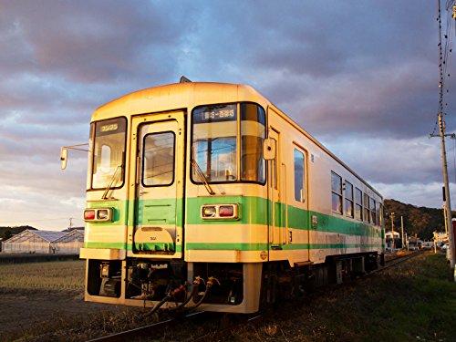 紀州鉄道(和歌山県) 御坊-西御坊