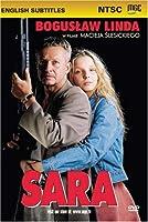 Sara (1997) /SARA~レオンの愛した女~ [Import] [DVD]
