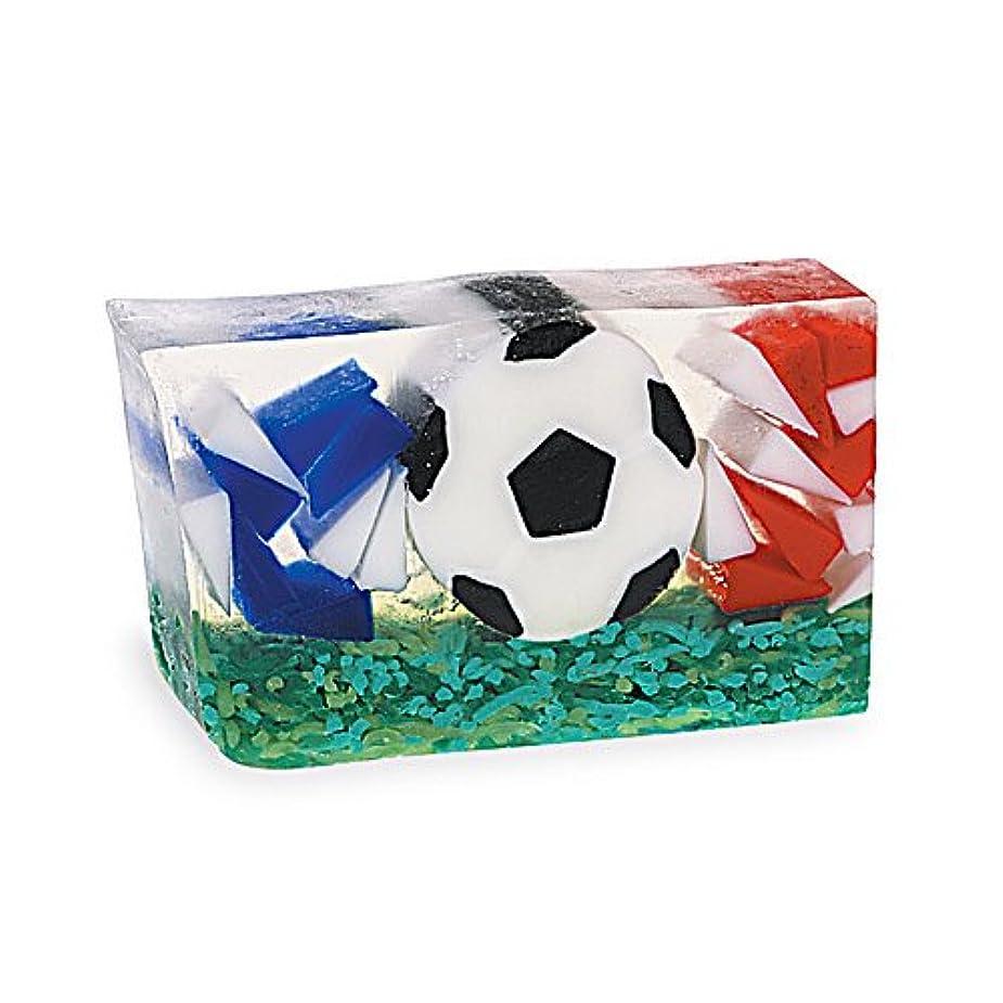 回復する加入競争プライモールエレメンツ アロマティック ソープ サッカー 180g 植物性 ナチュラル 石鹸 無添加
