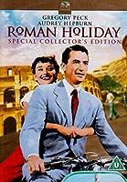 Roman Holiday [DVD]