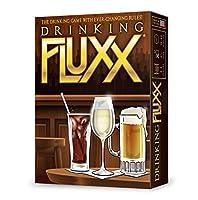 Fully Baked Ideas Drinking Fluxx Board Games [並行輸入品]